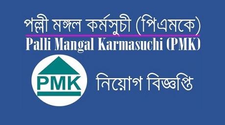 PMK NGO Job Circular