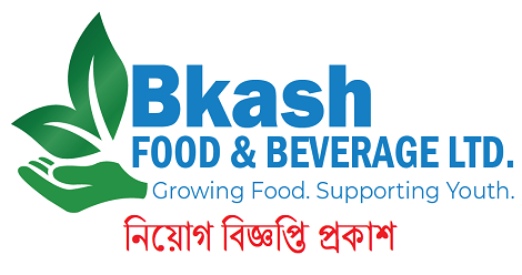 bkash food ltd jobs